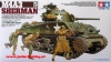 Tamiya 35250 1/35 U.S. Medium Tank M4A3 Sherman 75mm