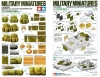 Tamiya 35266 1/35 Modern US Military Equipment Set