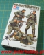 Tamiya 35293 1/35 German Infantry Set, French Campaign