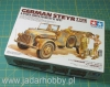 Tamiya 35305 Steyr Type 1500A/01 & Africa Korps Infantry at rest (1/35)