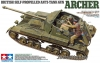 Tamiya 35356 1/35 British Self-Propelled Anti-Tank Gun Archer