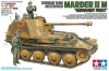 "Tamiya 35364 1/35 German Tank Destroyer Marder III M ""Normandy Front"""