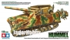 Tamiya 35367 1/35 Hummel Late Production