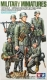 Tamiya 35371 1/35 German Infantry Set (Mid-WW2)