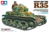 Tamiya 35373 1/35 R35 French Light Tank