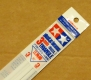 Tamiya 70117 Plastic Beam 3mm Triangle - 1 sztuka