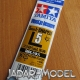 Tamiya 70200 Plastic Beams 5mm L-Shaped - 1 sztuka