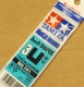 Tamiya 70202 Plastic Beam 3mm U-Shaped - 1 sztuka