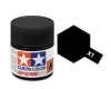 Tamiya 81501 Acrylic Paint Mini XF-1 Gloss Black (10ml)