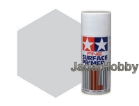 Tamiya 87042 - Fine Surface Primer - Gray (Spray)