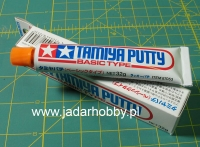 Tamiya 87053 - Tamiya Putty Basic Type (32g)