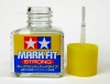 Tamiya 87135 - Mark Fit STRONG mocny płyn do kalkomanii (40ml)