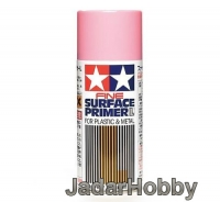 Tamiya 87146 - Fine Surface Primer - Pink (Spray)