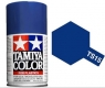 Tamiya Spray TS-15 Gloss Blue