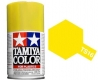 Tamiya Spray TS-16 Gloss Yellow