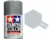 Tamiya Spray TS-17 Gloss Aluminium