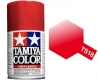 Tamiya Spray TS-18 Metallic Red