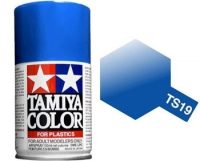 Tamiya Spray TS-19 Metallic Blue