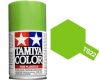 Tamiya Spray TS-22 Gloss Light Green