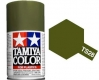 Tamiya Spray TS-28 Matt Olive Drab
