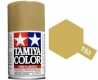 Tamiya Spray TS-03 Dark Yellow