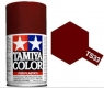 Tamiya Spray TS-33 Hull Red