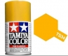 Tamiya Spray TS-34 Gloss Camel Yellow