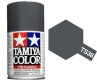 Tamiya Spray TS-38 Metallic Gun Metal