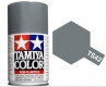 Tamiya Spray TS-42 Gloss Light Gun Metal