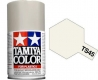 Tamiya Spray TS-45 Gloss Pearl White