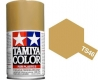 Tamiya Spray TS-46 Matt Light Sand