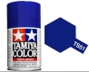 Tamiya Spray TS-51 Gloss Racing Blue