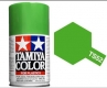 Tamiya Spray TS-52 Gloss Candy Lime Green