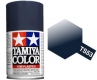 Tamiya Spray TS-53 Deep Metallic Blue