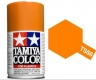 Tamiya Spray TS-56 Brilliant Orange