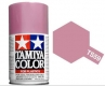Tamiya Spray TS-59 Gloss Pearl Light Red