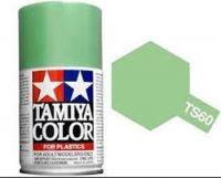 Tamiya Spray TS-60 Gloss Pearl Green