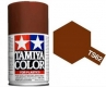 Tamiya Spray TS-62 Matt NATO Brown