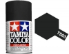 Tamiya Spray TS-63 Matt NATO Black