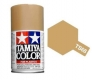 Tamiya Spray TS-68 Matt Wooden Deck Tan