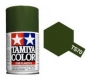 Tamiya Spray TS-70 Matt Olive Drab (JGSDF)
