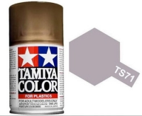 Tamiya Spray TS-71 Smoke