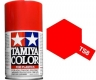 Tamiya Spray TS-08 Italian Red