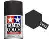 Tamiya Spray TS-82 Matt Rubber Black