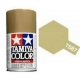 Tamiya Spray TS-87 Titanium Gold