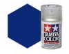Tamiya Spray TS-89 Pearl Blue Synthetic Lacquer