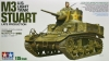 Tamiya 35360 1/35 U.S. Light Tank M3 Stuart Late Production