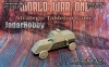 Greenminiatures GM72004-WG 1/72 Russo-Balt 1914 armoured car