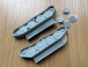 Tank Models TM72022 1/72 Late tracked gear set for Hetzer/Marder (UM)