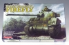 Asuka Model 35-009 1/35 British Sherman VC Firefly